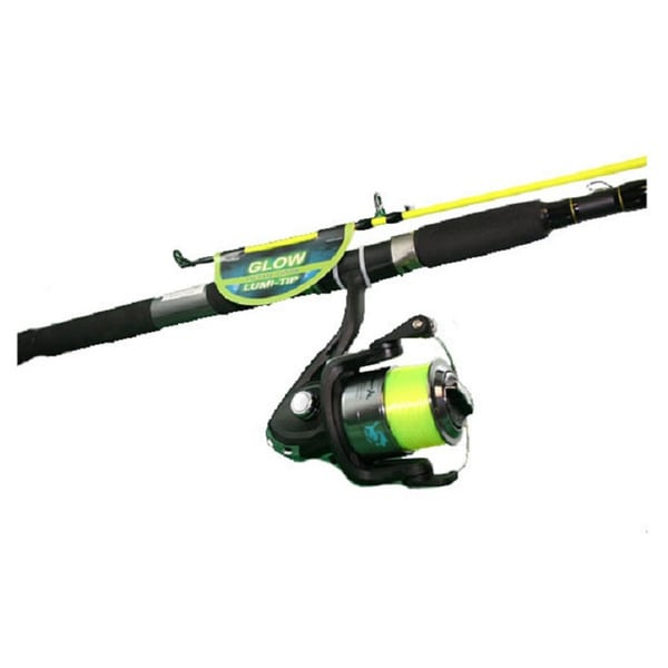 Ardent Super Duty Combo 7'6 Medium Heavy Action Rod With 5000 Spinning Reel