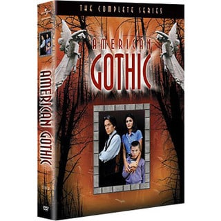 American Gothic: The Complete Series (DVD)