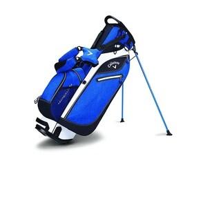 Callaway 2017 Hyper-Lite 3 Stand Bag