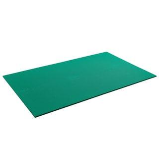 48 Square Foot Anti Fatigue Eva Foam Exercise Mat Free