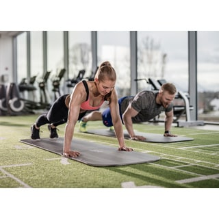 "Airex® Exercise Mat - Coronella (23"" x 78"" x 0.6"")"