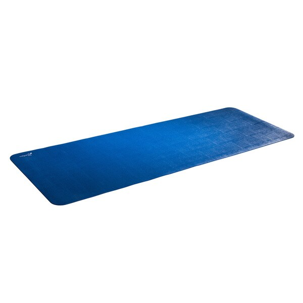 "Airex® Exercise Mat - Calyana Single Sided Prime - Blue (73"" x 26"" x 0.17"")"