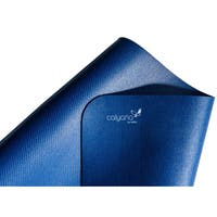 """Airex® Exercise Mat - Calyana Single Sided Prime - Blue (73"""" x 26"""" x 0.17"""")"""
