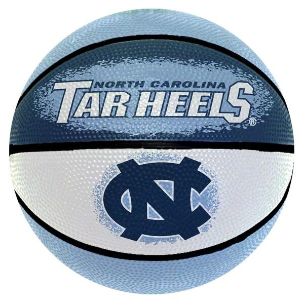 North Carolina Tar Heels NCAA 7 Inch Mini Basketball
