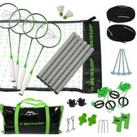 Dunlop Professional Badminton Set