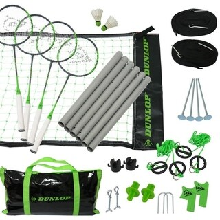 Dunlop Professional Badminton Set