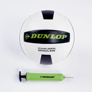Dunlop Professional Volleyball Set