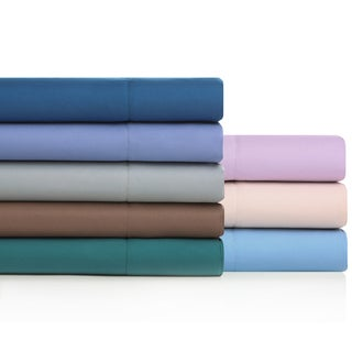 Super Soft Microfiber Pillowcase (set of 2) (More options available)