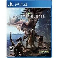 Sony Monster Hunter: World (Playstation 4)