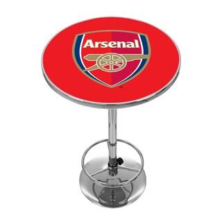 Premier League Chrome Pub Table - Arsenal