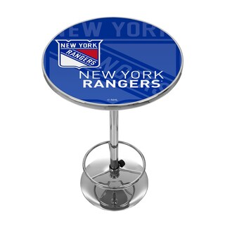 NHL Chrome Pub Table - Watermark