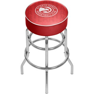 NBA Padded Swivel Bar Stool - City (More options available)