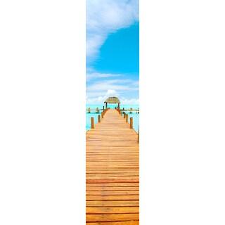 Sea Dream Slim Door Cover