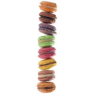 Macarons Slim Door Cover