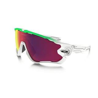 Oakley Jawbreaker OO 9290-15 Mens Prizm Road Green Fade Edition Sunglasses|https://ak1.ostkcdn.com/images/products/16402222/P22751472.jpg?impolicy=medium