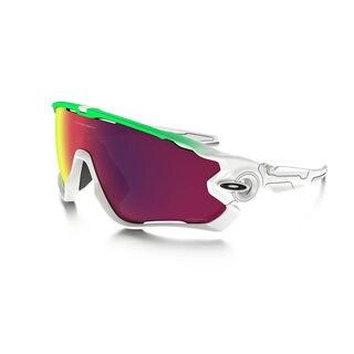 Oakley Jawbreaker OO 9290-15 Mens Prizm Road Green Fade Edition Sunglasses