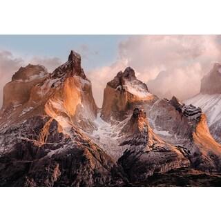 Torres del Paine Mural