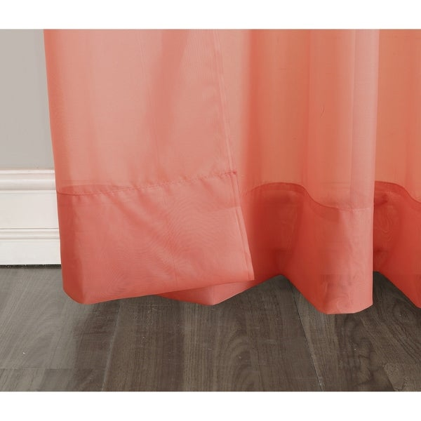No 918 Emily Extra Wide Sheer Voile