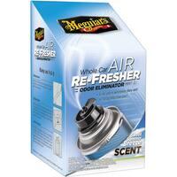 Meguiar's Whole Car Air Refresher Odor Eliminator (Sweet Summer Breeze Scent) - 2.5 oz.