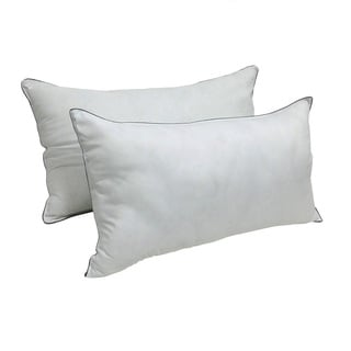 Dream Deluxe Medium Density Queen-size  Bed Pillow (Set of 2)