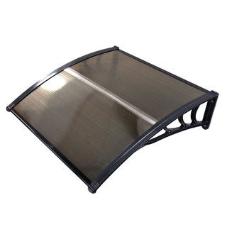 100 x 100 Household Application Door & Window Rain Cover Eaves