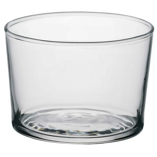 Bormioli Rocco Bodega Tumbler Mini Stackable Water Glasses (Set of 12)