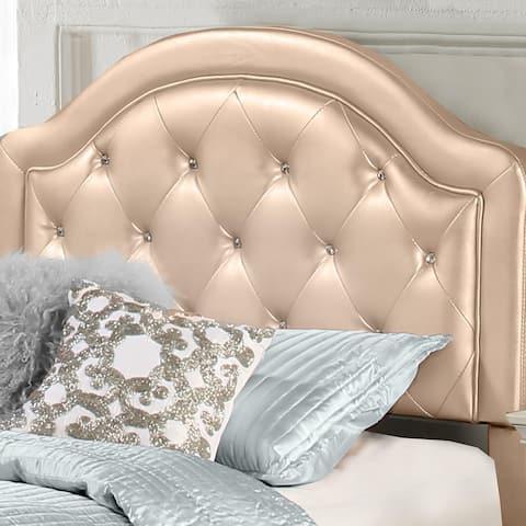 Hillsdale Furniture Karley Champagne Headboard
