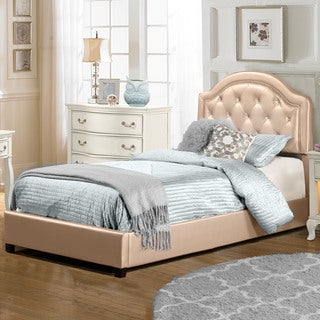 Hillsdale Furniture Karley Bed Set with Rails Included