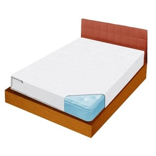 Full-size Bed Bug Mattress Protector