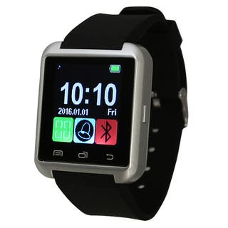 Olivia Pratt Silicone Smart Watch|https://ak1.ostkcdn.com/images/products/16402881/P22752042.jpg?impolicy=medium