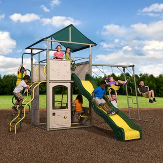 Backyard Playset Reviews top product reviews for backyard discovery power tower metal swing