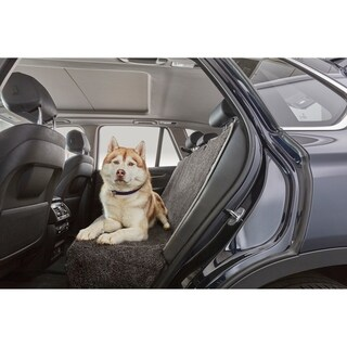 RugArmour Backseat Pet Protector
