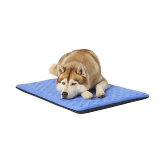 OrthoCool Luxury Pet Cushion Mat