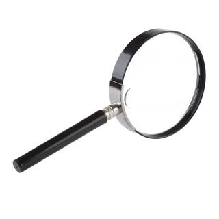 Hey! Play! Kids Jumbo Magnifying Glass with 3x Magnification