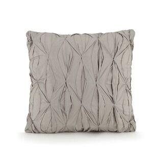 Silk Orange Decorative Pillow - Free Shipping Today - Overstock.com - 13266618