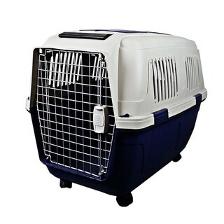 "Deluxe 40""x29""x30"" Pet Carrier"
