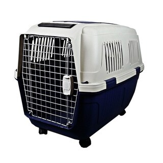 "Deluxe 32""x22""x24"" Pet Carrier"
