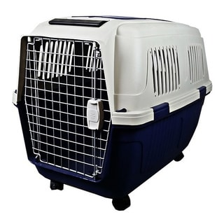 "Deluxe 36""x25""x26"" Pet Carrier"