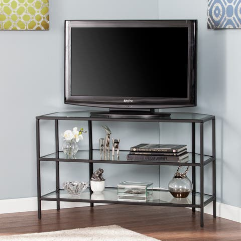 93e675442e21 Buy Corner TV Stands Online at Overstock | Our Best Living Room ...