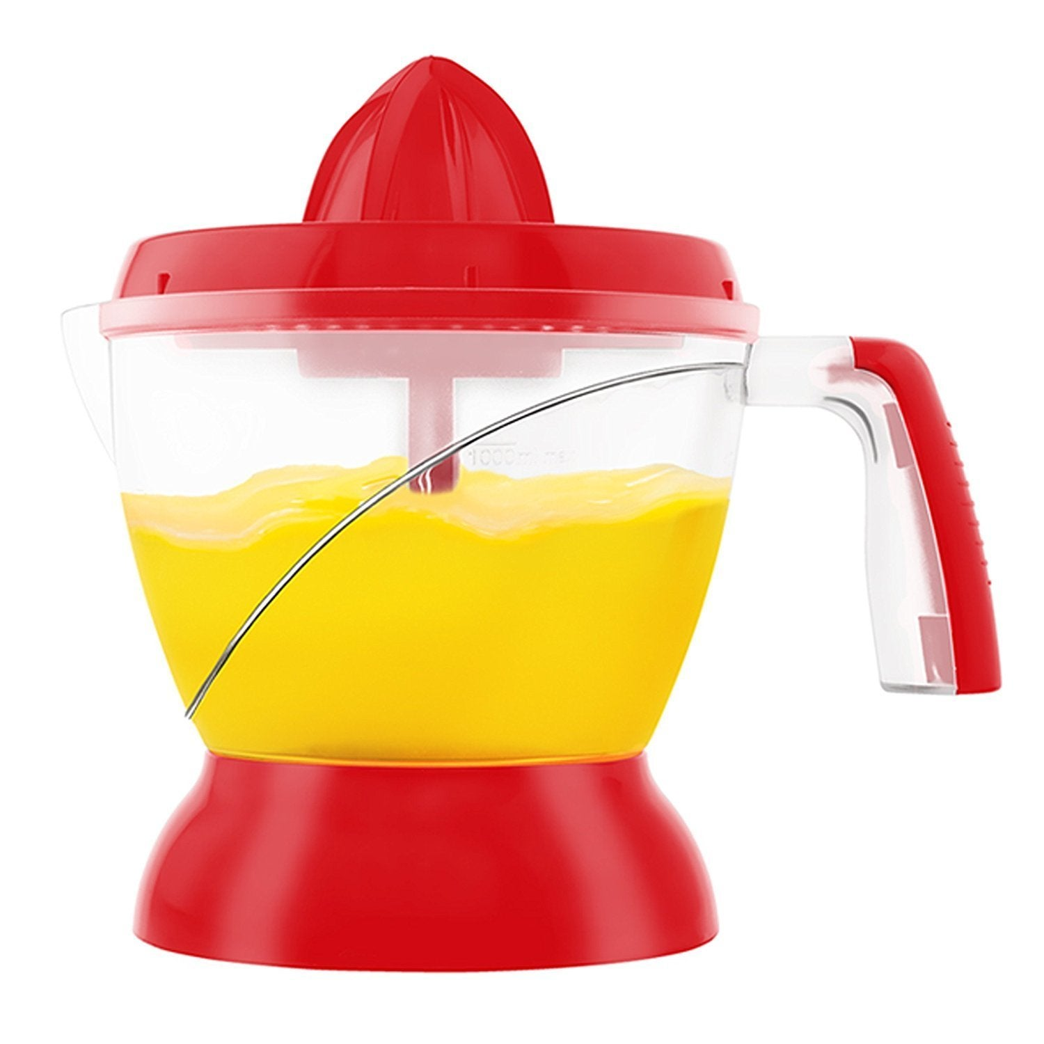 Big Boss Electric Citrus Juicer in Assorted Colors (Green)