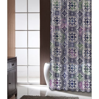 Famous Home Izmir Shower Curtain