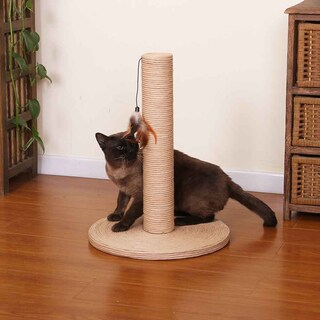 PetPals Paper Cat Scratching Post