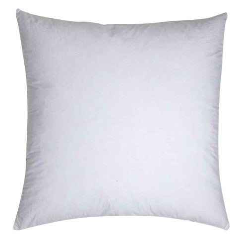 Feather 26 x 26-inch Euro Square Pillow