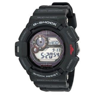 Casio Men's G9300-1 'G-Shock' Digital Black Resin Watch|https://ak1.ostkcdn.com/images/products/16404186/P22753161.jpg?impolicy=medium