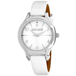 Just Cavalli Women's 7251533504 Hook J Watches