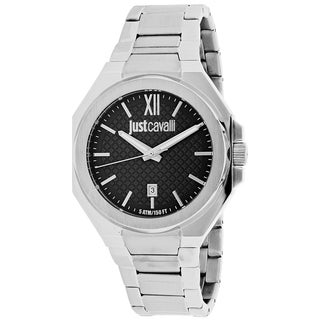 Just Cavalli Men's 7253573004 Just Strong Watches