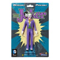 "DC Comics The Joker Classic 5.5"" Bendable Figure"