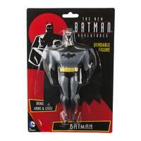 """DC Comics Batman The New Batman Adventures 5.5"""" Bendable Figure"""