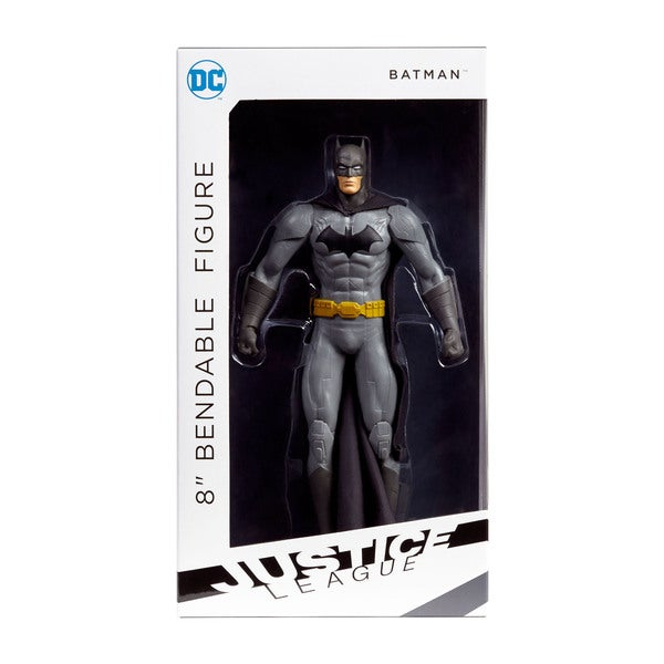 "DC Comics 8"" Justice League - Batman Bendable Figure"