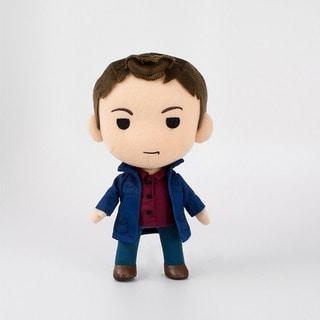Quantum Mechanix Supernatural Dean Winchester Q-Pals Plush